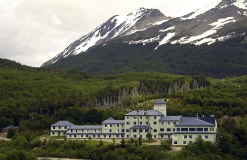 Los Acebos Ushuaia Hotel Photo
