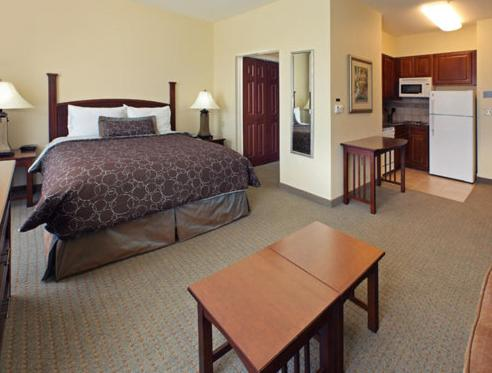 Staybridge Suites Hot Springs Photo