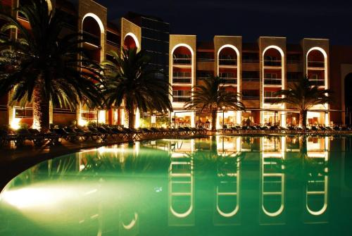 holidays algarve vacations Albufeira Falesia Hotel - Adults Only