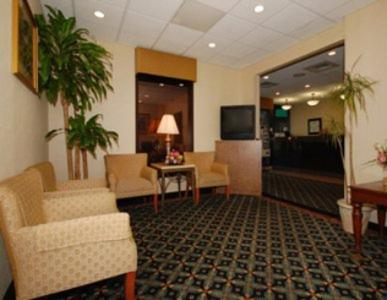 Best Western Springfield Photo