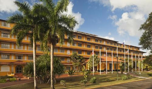 Hotel Melia Panama Canal Photo