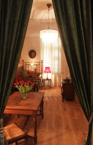 Refugium der Liebe in Berlin - berlin - booking - hébergement
