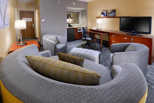 Courtyard by Marriott Oklahoma City Airport Photo