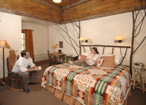 Finger Lakes Lodging Photo