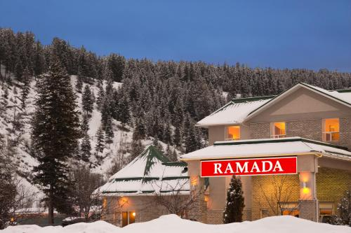 Ramada Limited Golden Photo
