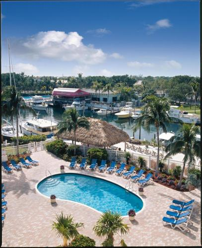 Courtyard By Marriott Key Largo - Key Largo, FL 33037