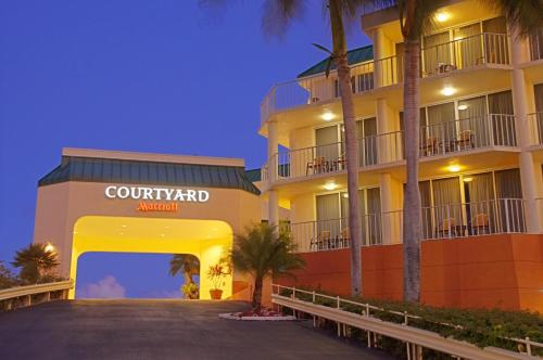 Courtyard by Marriott Key Largo Photo