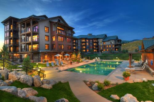 Trailhead Lodge by Wyndham Vacation Rentals