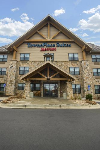 TownePlace Suites by Marriott Kansas City Overland Park