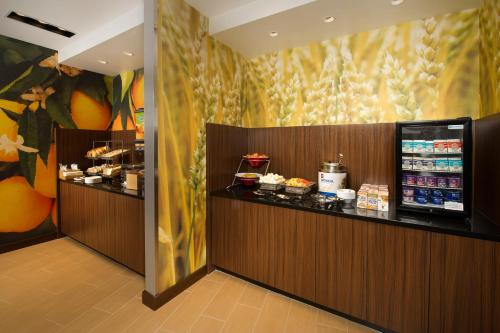 Fairfield Inn & Suites by Marriott Arundel Mills BWI Airport Photo