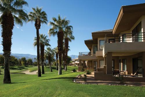 Picture of Marriott's Desert Springs Villas I
