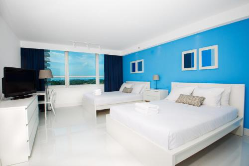 Design Suites Miami Beach Photo