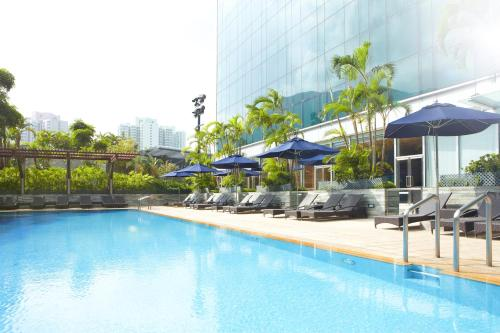 Novotel Citygate Hong Kong photo 29