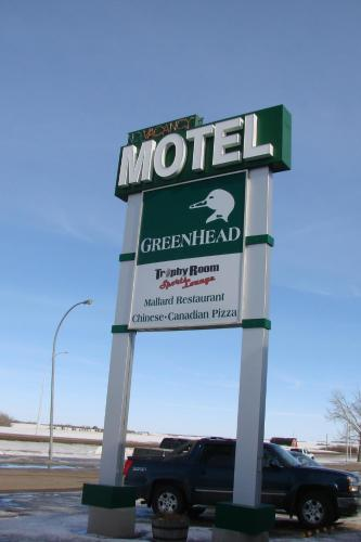 Greenhead Motel & Restaurant Photo