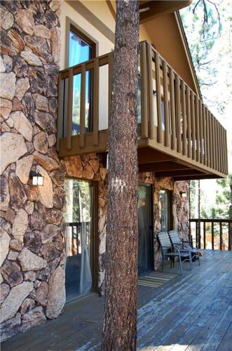 Nestled Within the Trees by Big Bear VR - Big Bear City, CA 92314
