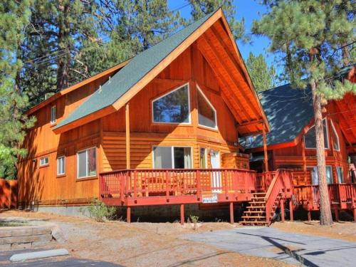 Serenity Summit by Big Bear VR - Big Bear Lake, CA 92315