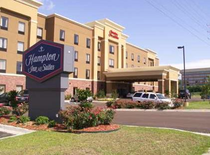 Hampton Inn & Suites Natchez in Natchez
