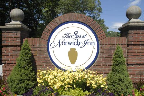 The Spa at Norwich Inn Photo