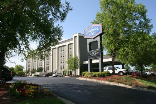 Hampton Inn Concord/Kannapolis Photo