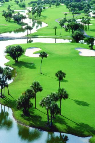 Longboat Key Club & Resort Photo