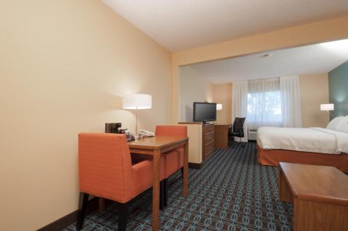 Fairfield Inn Bozeman Photo