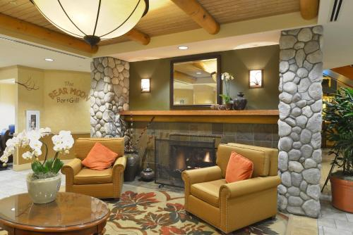 Lake Tahoe Vacation Resort By Diamond Resorts Photo