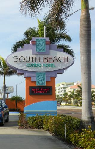 South Beach Condo Hotel Photo