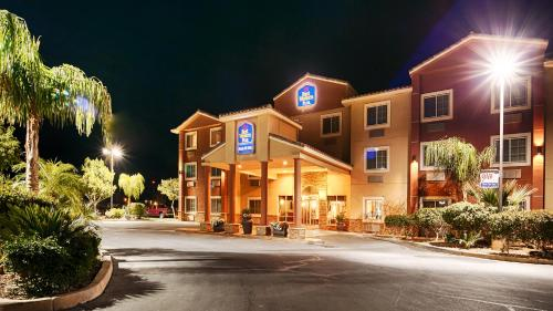 Best Western PLUS Main Street Inn Photo