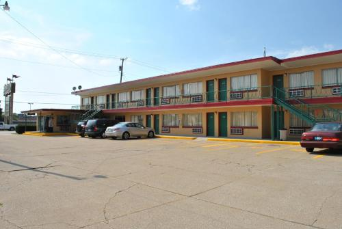 Travel Inn Motel – 21421