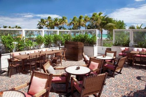 Soho Beach House, Miami Beach, USA, picture 8