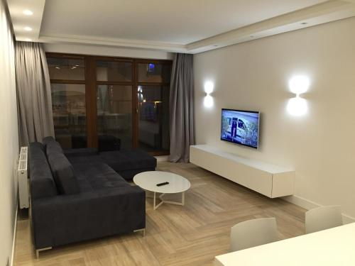 Luxury Apartment Sopot, Сопот