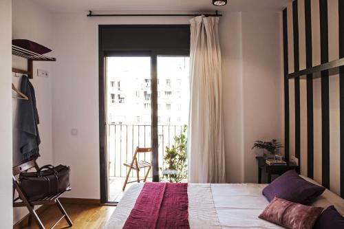 AinB Eixample-Entença Apartments photo 31