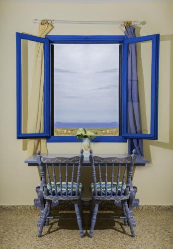 Vassos Apartments - Lindos Greece