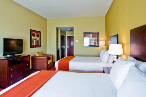 Holiday Inn Express Orlando - South Davenport Photo