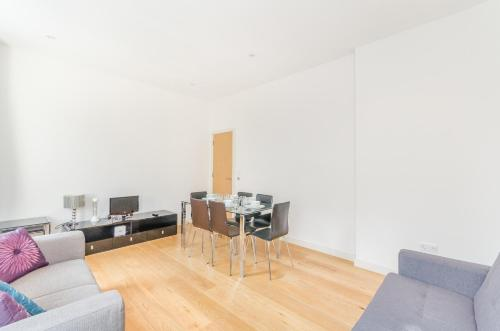 Hotel Fg Property - Chelsea, Redcliffe Road, Apartment 2