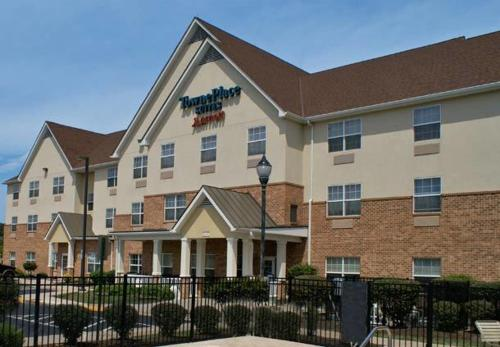 TownePlace Suites Fredericksburg Photo