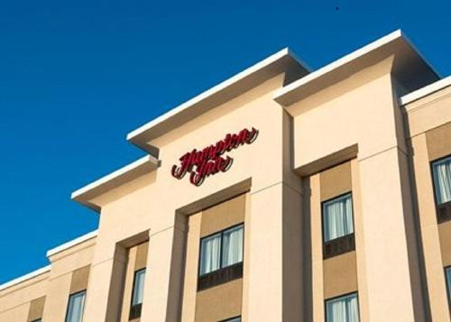 Hampton Inn Kalamazoo Photo