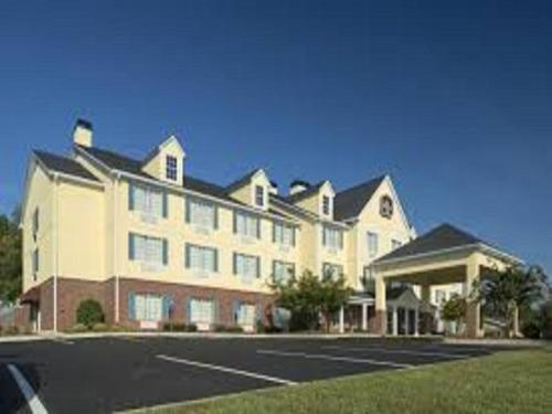 Best Western Plus Lake Lanier/Gainesville Photo