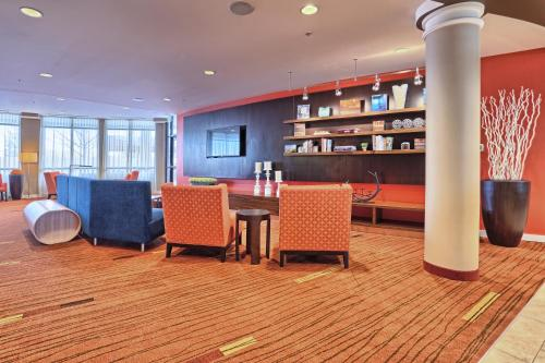 Courtyard by Marriott Harrisburg West/Mechanicsburg Photo