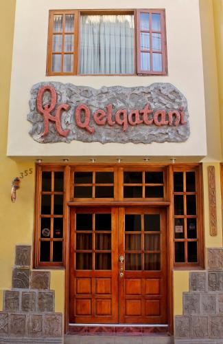 Qelqatani Hotel Photo
