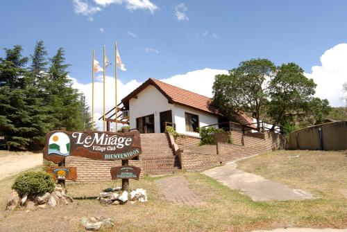 Le Mirage Village Club Photo