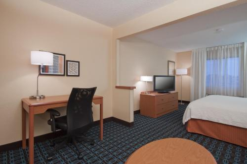 Fairfield Inn Minot Photo