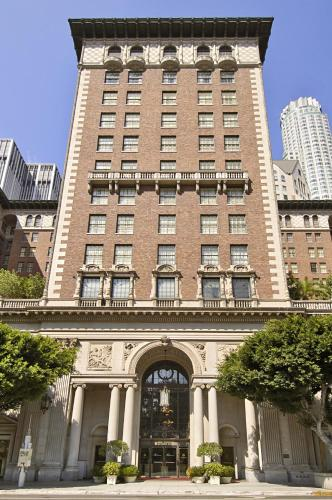 Millennium Biltmore Los Angeles photo 6