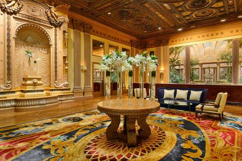 Millennium Biltmore Hotel photo 8