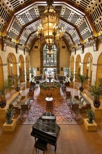 Millennium Biltmore Los Angeles photo 9