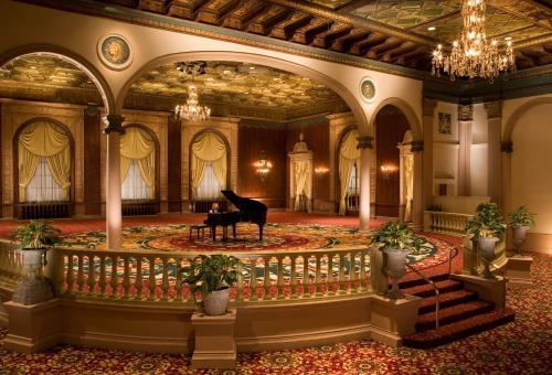 Millennium Biltmore Hotel Photo