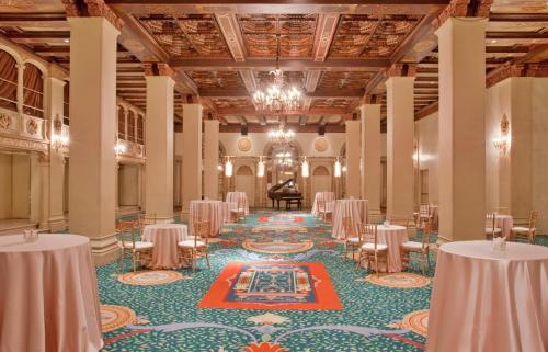 Millennium Biltmore Hotel photo 23