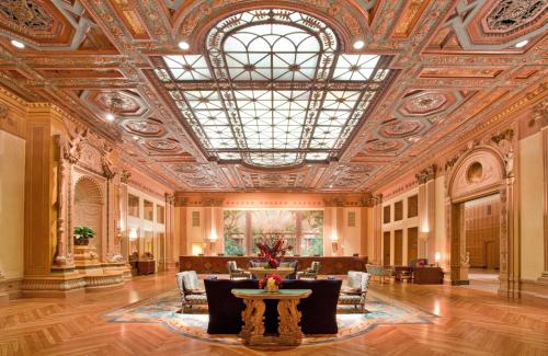 Millennium Biltmore Hotel photo 28