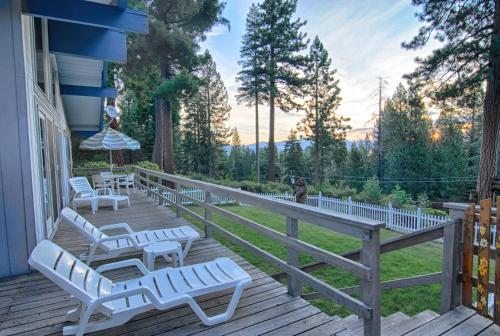 Snowflower Retreat By Tahoe Vacation Rentals