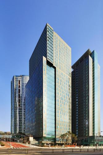 Four Points by Sheraton Seoul Namsan photo 2
